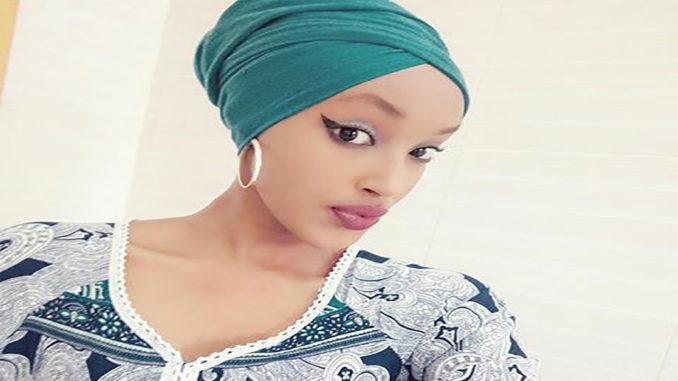 Rya rushanwa Habibah azitabira rizabera mu bihugu bibiri