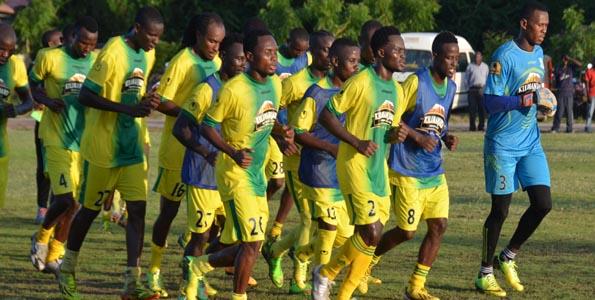 Yanga Africans yabaye ikipe ya gatatu yikuye muri CECAFA Kagame ...
