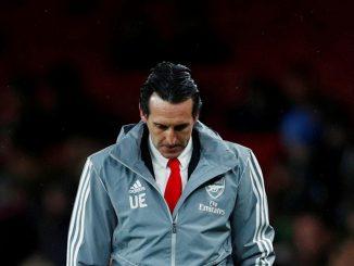 Umutoza Emery Unai yirukanwe muri Arsenal