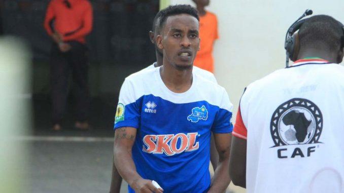 Nta gihindutse Rutanga Eric aratandukana na Rayon Sports - Teradig ...